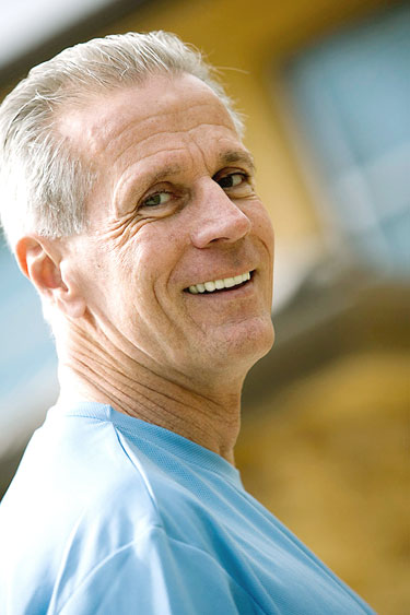 General and Restorative Dentistry with Staten Island Dentist Dr. Fred Hecht